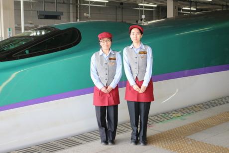 《安心のJR東日本グループ》黙々と仕事に打ち込めて、質の高い清掃技術を学べます!