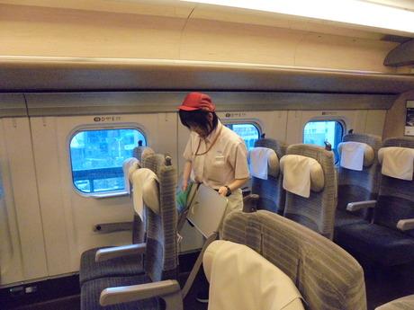 電車好きな方は必見!駅舎の清掃スタッフを募集。《JR東日本のグループ会社で勤務》